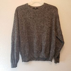 Uniqulo Wool Crewneck neck Sweater